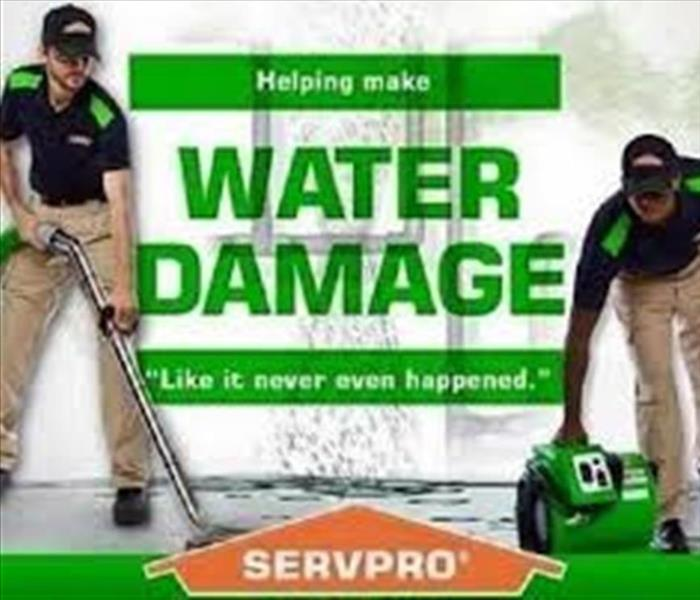 Water Damage Opt for Professional Water Removal