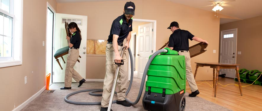 Philadelphia, MS cleaning services